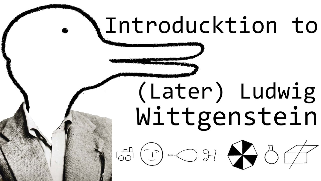 Introduction to Wittgenstein (His Later Philosophy)