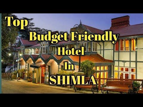 Hotels In Shimla   Best Budget Hotels In Shimla   Cheapest Hotel In Shimla Near Mall Road