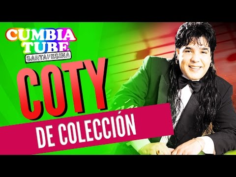 Coty - De Colección | Disco Completo