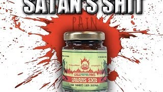 EXTREME REVIEW- Satan