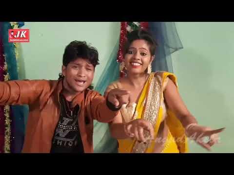 Lage Na Kehu Ke Najarva Kajarva Kariya Lagala||Bhojpuri Danac Sir Angad Akela Kashyap Dance