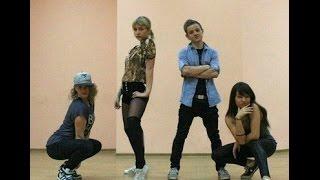 choreo by Andrey Baykov