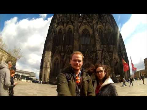 Travel 008 - Dusseldorf