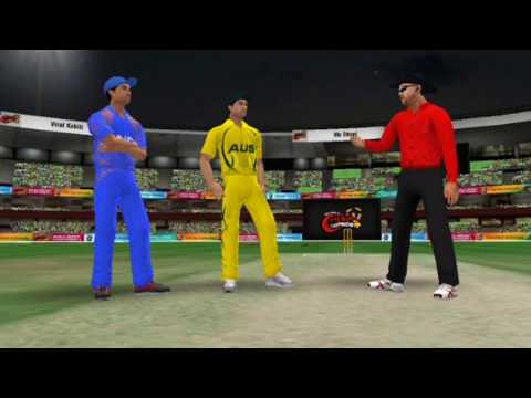 Funny Cricket Twenty20  World Cup - India Vs Australia Cricket Match - Funny Kids Children