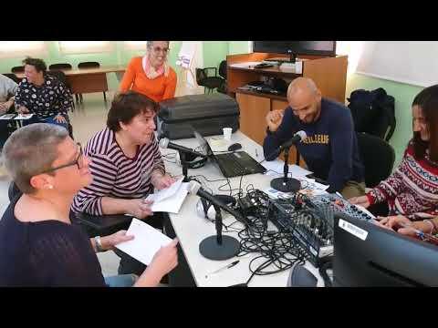 Ponencia Taller radio escolar en CEP Pto del Rosario