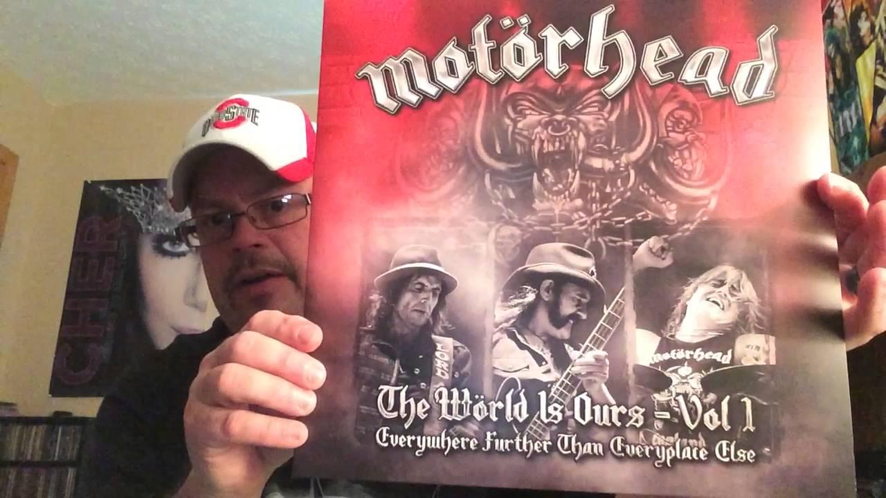 Motörhead Video