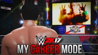"Download Video WWE 2K17 My Career Mode - Ep. 3 - ""HELL IN A CELL MATCH!! 5 STARS!!"" [WWE 2K17 MyCareer Part 3] MP3 3GP MP4"