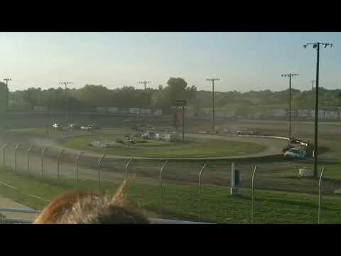 May 26, 2018- Eagle Raceway