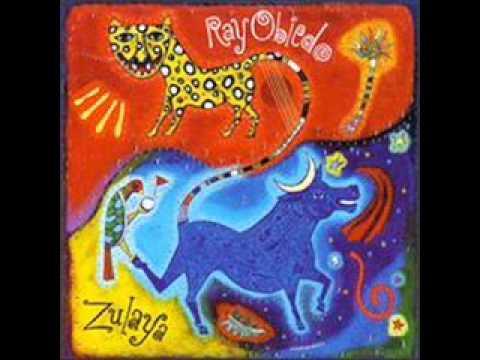 Ray Obiedo - Santa Lucia
