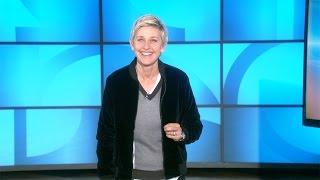 Ellen's Taking You to School
