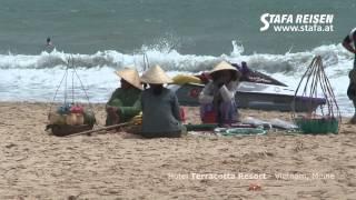 Gambar cover STAFA REISEN Hotelvideo: Terracotta Resort, Vietnam