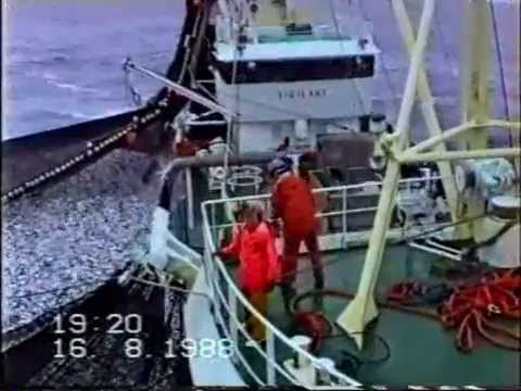 DEADLIEST CATCH NORTH ATLANTIC