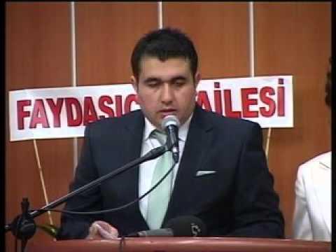Zerrin Özer - Gökcem Konya Down - 21 Mart 2011 Etkinlikleri