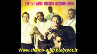 TNT BAND 1969--SABRE OLVIDAR