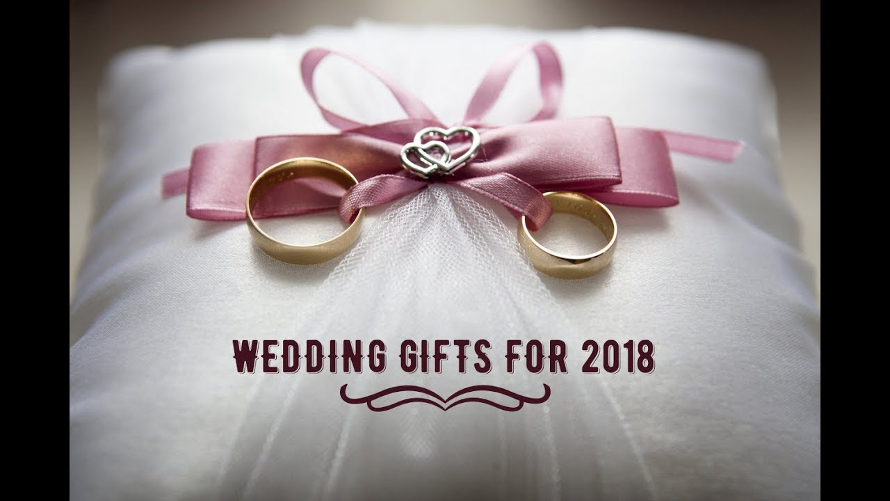 Wedding Gift Online: Top 10 Wedding Gift Ideas