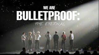 Gambar cover BTS (방탄소년단) 'We are Bulletproof : the Eternal' MV