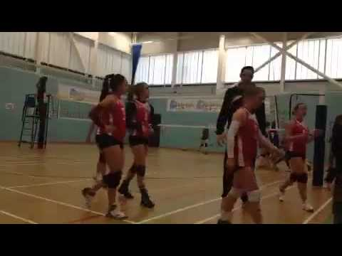 1 Uni of Essex Women v ULU Student Cup Finals 2014-15 Pool