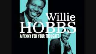 Willie Hobbs - Yes, My Goodness, Yes