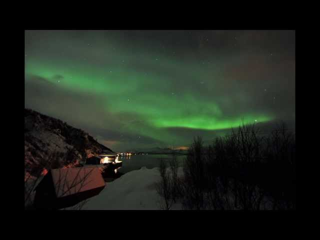 The Amazing Aurora Borealis (Northern Lights)