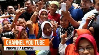 Download Video Pilpres 2019: Wilayah Jateng Digempur Prabowo, Begini Yang Dilakukan Sandiaga Uno Di Masyarakat MP3 3GP MP4