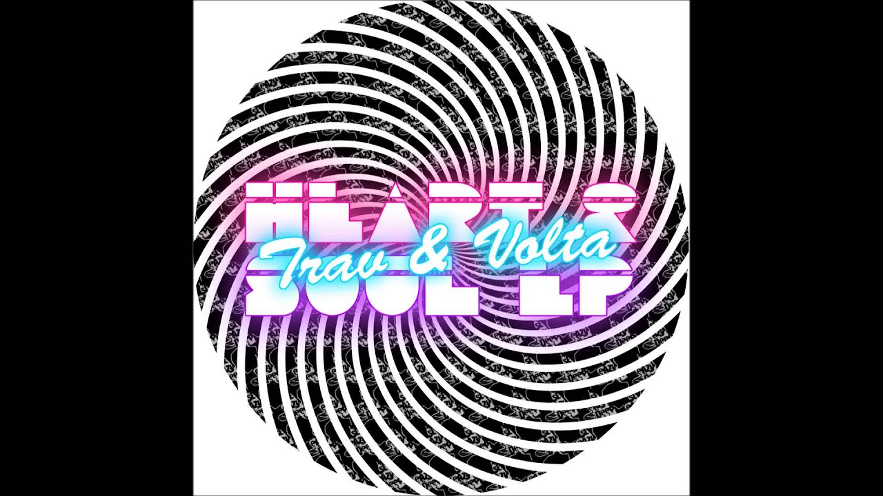 Download Trav & Volta - Heart & Soul [SLEAZY024]