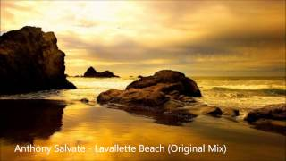 Anthony Salvate - Lavallette Beach (Original Mix)
