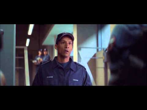 Abed Nadir (Community) Cameo in Captain America: The Winter Soldier (1080p HD)