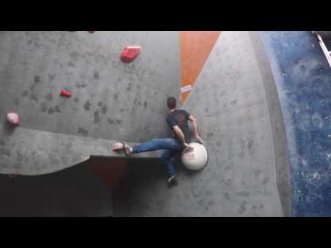Chris Graham testing ASBO 17 problem 3