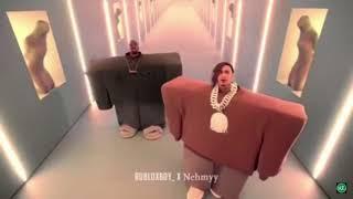 "Lil Pump ""ROBLOX EDITION"""