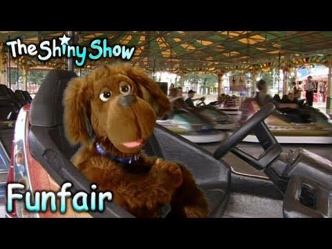 The Shiny Show | Funfair | S1E33