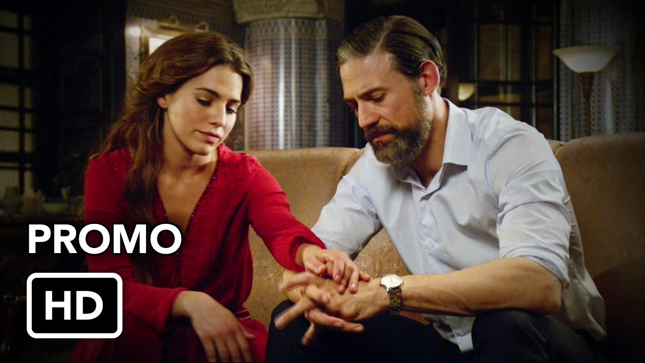 """Download Tyrant 3x05 Promo """"A Rock and a Hard Place"""" (HD)"""