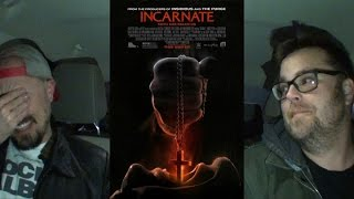 Midnight Screenings - Incarnate