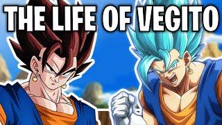 The Life Of Vegito (Dragon Ball)