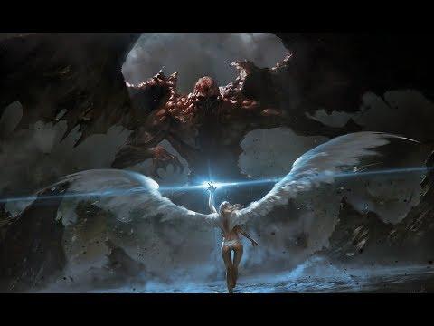 Natalie Antares - Ангел и Демон (караоке)