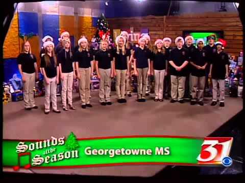 Georgetowne Middle School #2