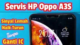 Cara mengunci jaringan 4G HP Oppo - Jadi jika kamu tidak bisa lock jaringan 4G Only di HP Oppo kamu,.