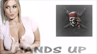 Pirates Of The Carribean - He's A Pirate (Max R. 'Jack Sparrow' Remix) [HANDS UP]