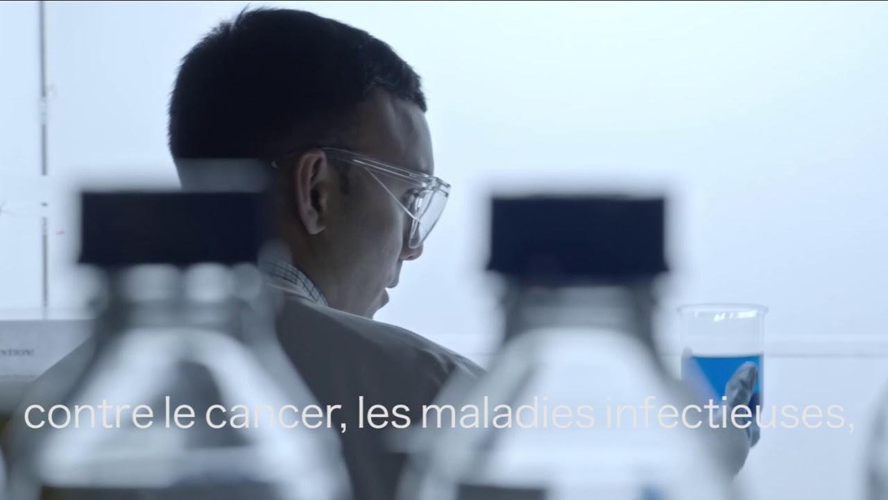 La maladie ne dort jamais. Nous non plus. #SansRépit - Spot TV