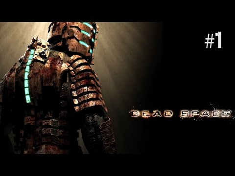 Twitch Livestream   Dead Space Part 1 [Xbox 360]