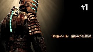 Twitch Livestream | Dead Space Part 1 [Xbox 360]