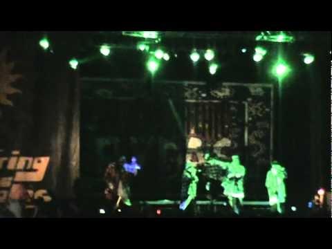 GOTJ 2010 - Psychopathic Rydas - Duk Da Fuk Down