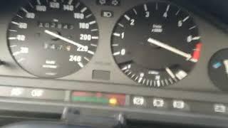 E30 M50 Turbo M50b31 100-200