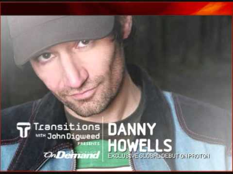 Danny Howells Transitions Live on KISS