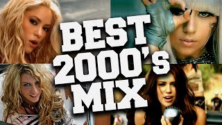 Pop Songs of the 2000s 🌟 Best 2000s Pop Hits Mix