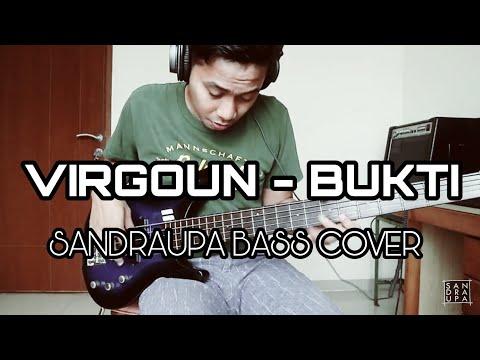 VIRGOUN - BUKTI (SANDRAUPA BASS COVER)