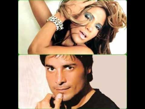 Jennifer Lopez Feat. Chayanne - Dame