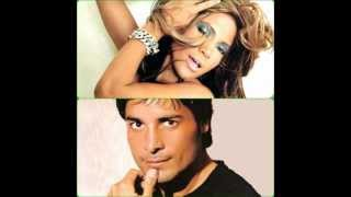 Watch Chayanne Dame touch Me video