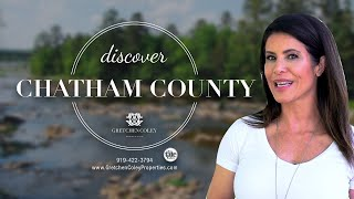 Discover Chatham County, NC