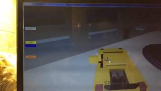 Roblox-GTA 5 Gameplay-Part 1