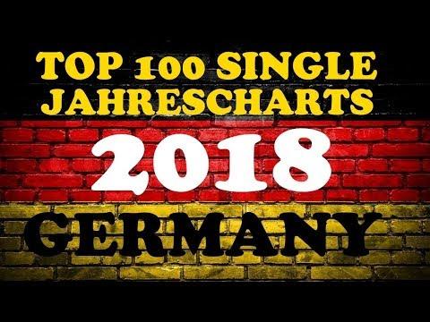 Deutschland singles top 100